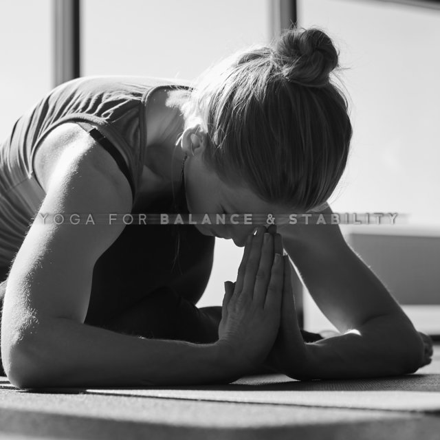 Yoga for Balance & Stability