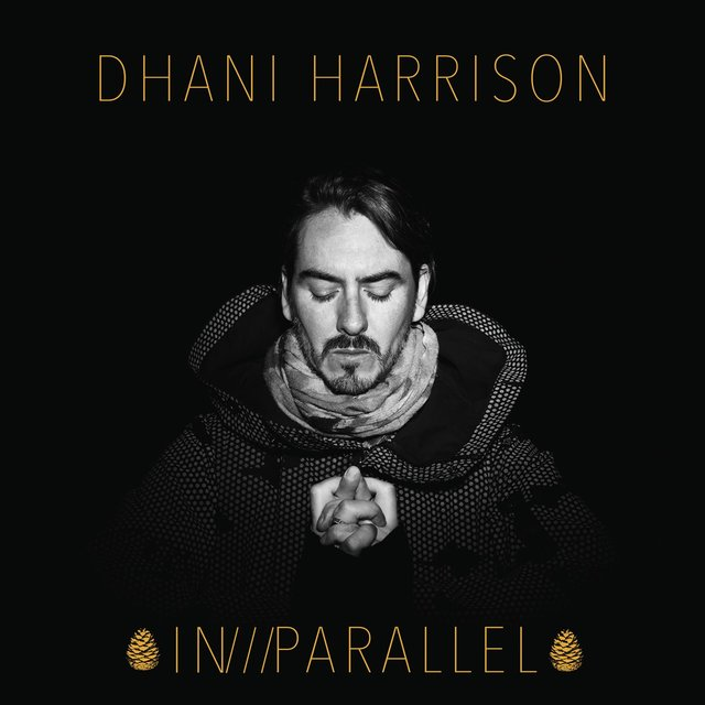 Cover art for album IN///PARALLEL by Dhani Harrison