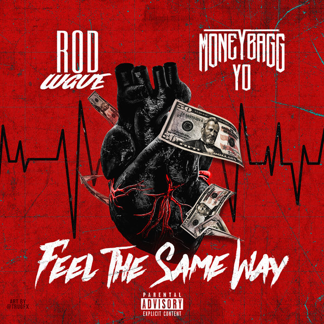 Feel The Same Way (feat. Moneybagg Yo)
