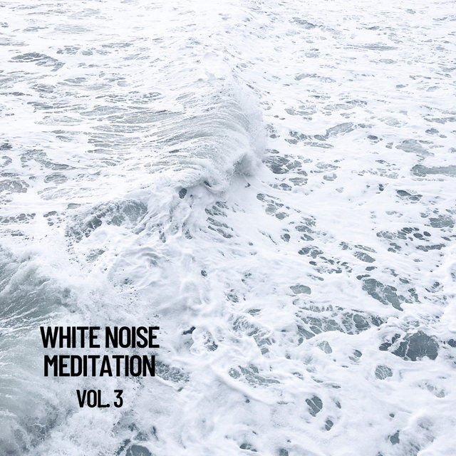 White Noise Meditation Vol. 3, The White Noise Zen & Meditation Sound Lab