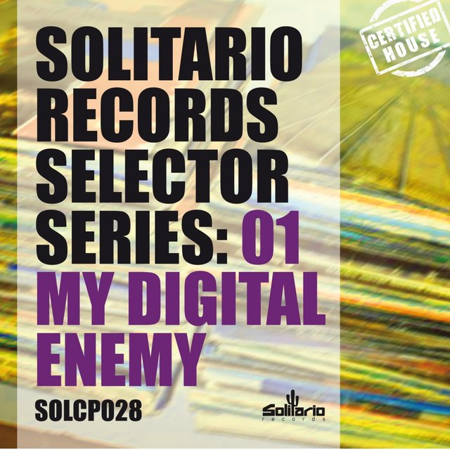 Solitario Records Selector Series, Vol. 1