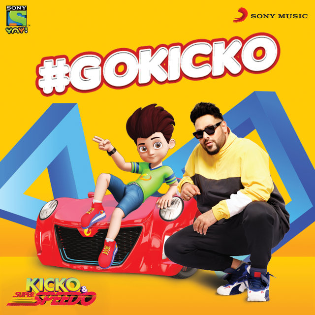 #Gokicko - Single