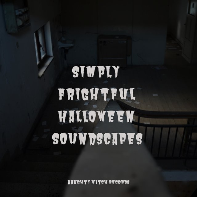 Simply Frightful Halloween Soundscapes