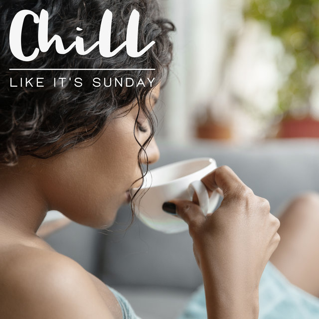 Chill Like It's Sunday - The Only 15 Tracks Needed to Completely Relax