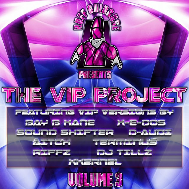 The VIP Project Vol. 3