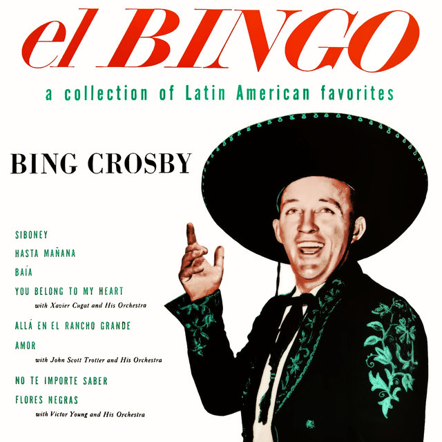 El Bingo - A Collection of Latin American Favorites