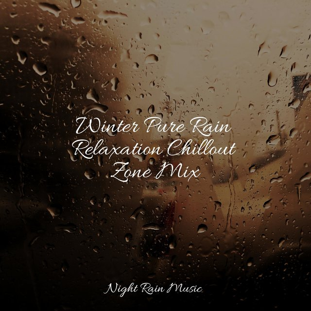 Winter Pure Rain Relaxation Chillout Zone Mix