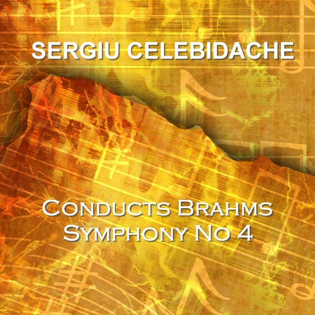 Brahms Symphony No 4 In B Minor Op 104