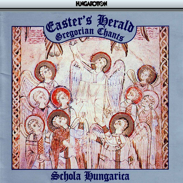 Easter's Herald - Gregorian Chants