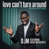 Love Can't Turn Around (Club Mix)