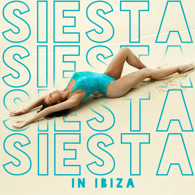 Siesta in Ibiza - Relaxing Music, Palma de Lounge, Under the Palms, Take a Chill Pill, Summer Time