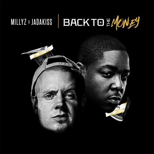Back to the Money (feat. Jadakiss)