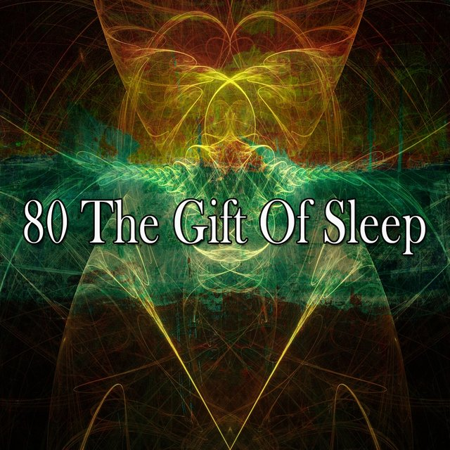 80 The Gift of Sle - EP