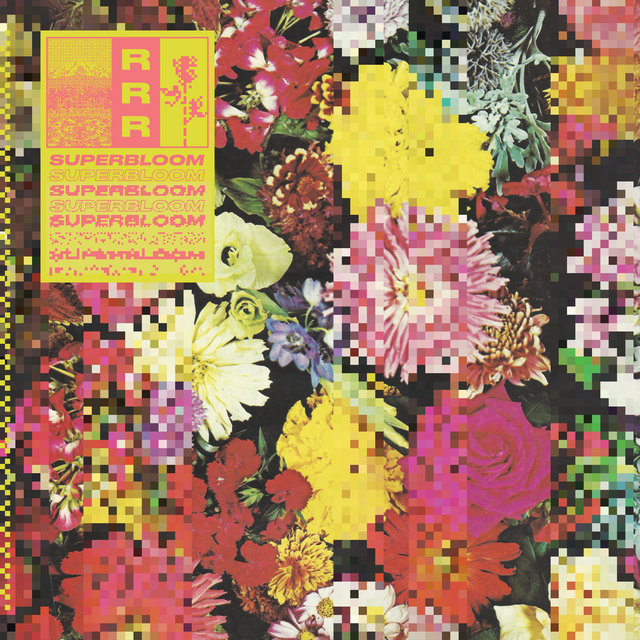 Cover art for album Superbloom by Ra Ra Riot