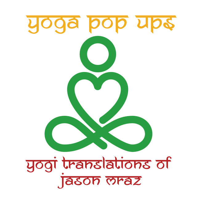 Yogi Translations of Jason Mraz