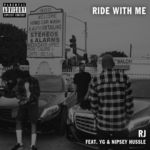 Ride With Me (feat. Yg)