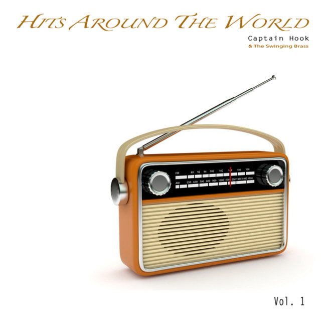 Hits Around the World: Vol. 1