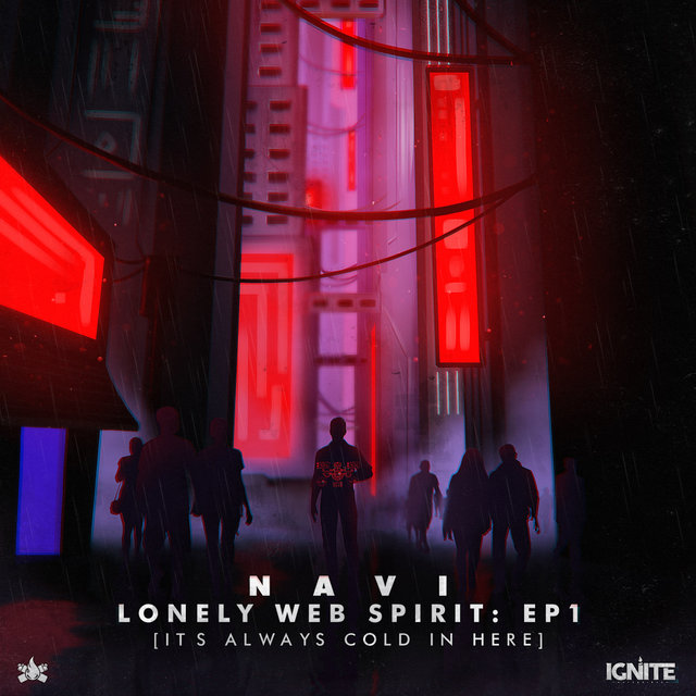 lonely web spirit, ep.1: it's always cold in here