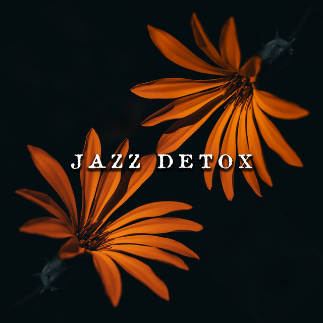 Jazz Detox: Subtle and Gentle Jazz Melodies for Stress, Mood Improvement, to Relax, Rest and Chill Out, Positive and Soothing Music