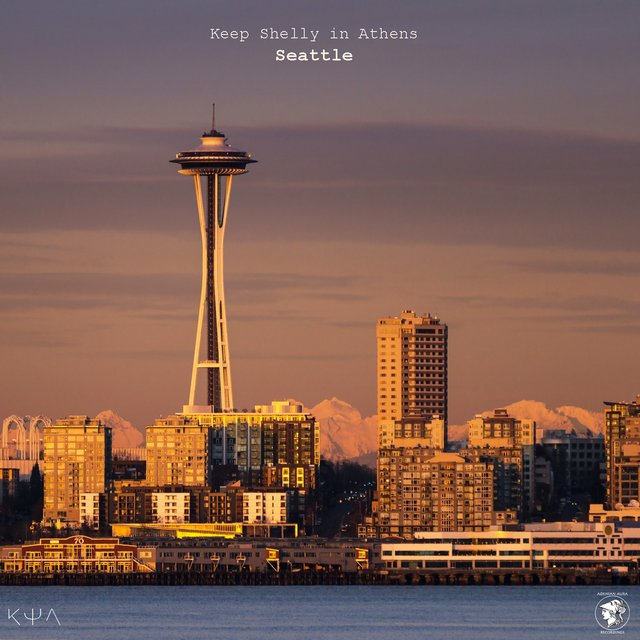 Seattle - Single