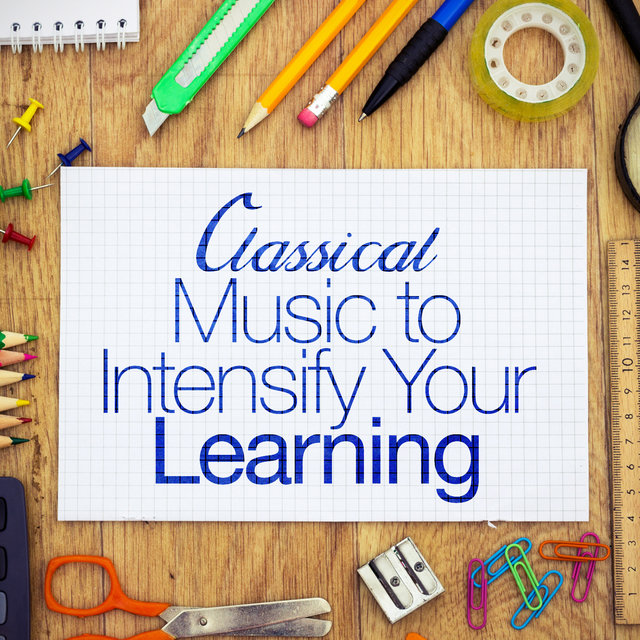 Classical Music to Intensify Your Learning