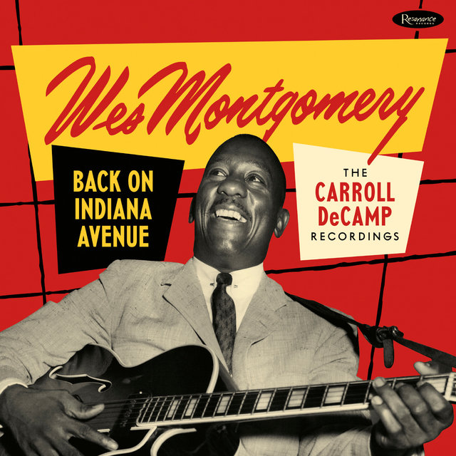 Back on Indiana Avenue: The Carroll DeCamp Recordings