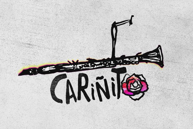 Cariñito (Lyric Video)