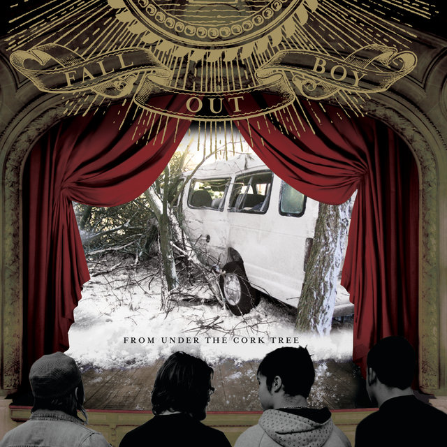 From Under The Cork Tree Limited Tour Edition