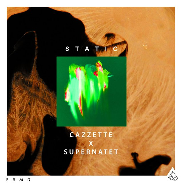 Static (Cazzette x Supernatet Remix)