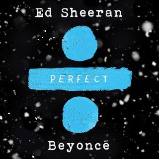 Beyonc tidal perfect duet with beyonced sheeran stopboris Choice Image