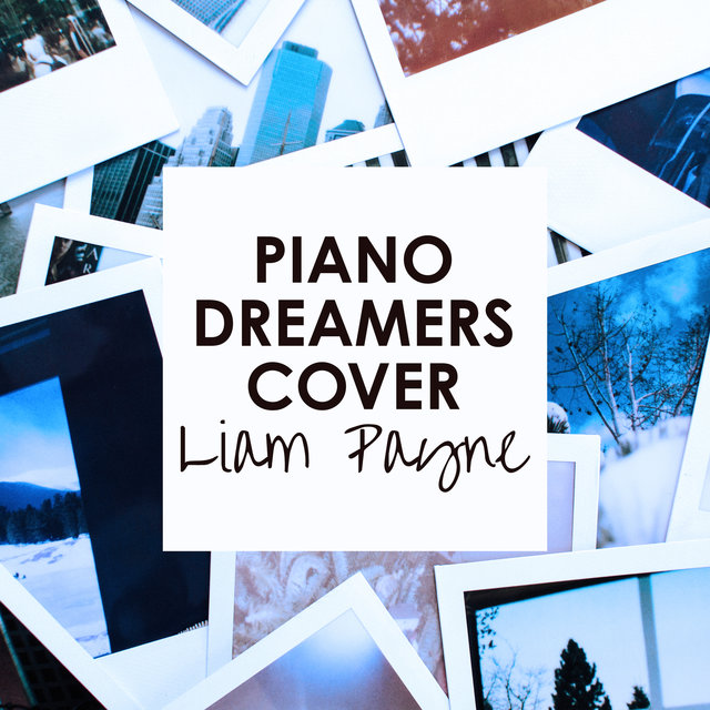 Piano Dreamers Cover Liam Payne