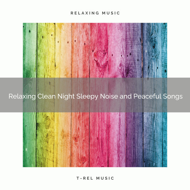 0001 Relaxing Clean Night Sleepy Noise and Peaceful Songs