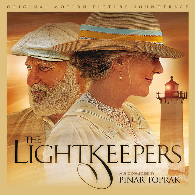 The Lightkeepers (Original Motion Picture Soundtrack)