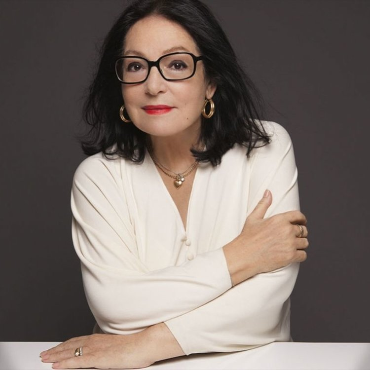 Nana Mouskouri On Tidal