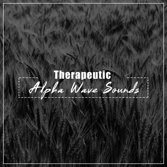 #5 Therapeutic Alpha Wave Sounds