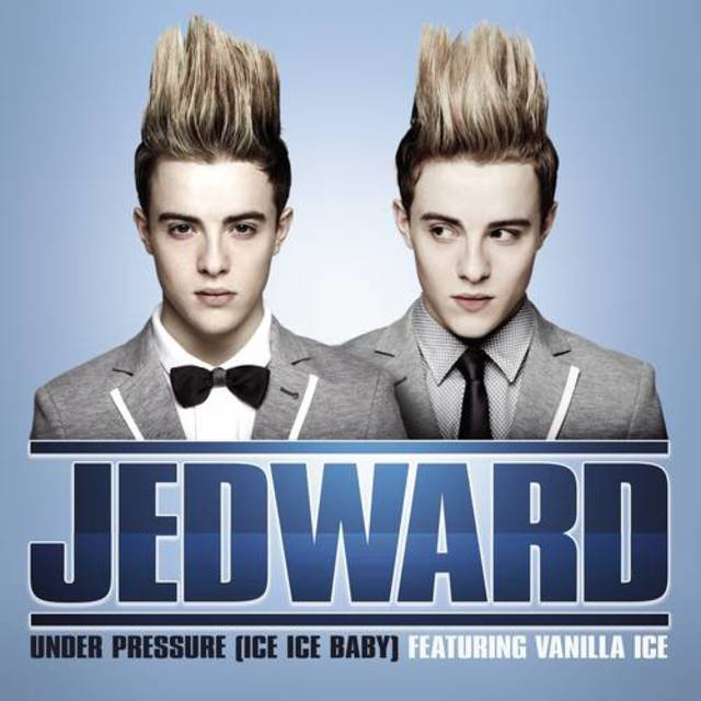 Under Pressure (Ice Ice Baby) (Radio Edit)
