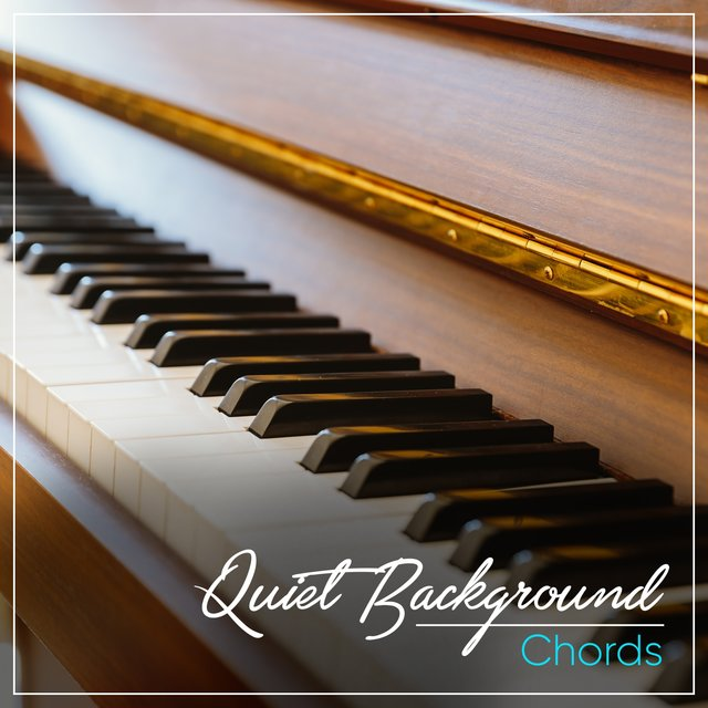 Quiet Background Piano Chords