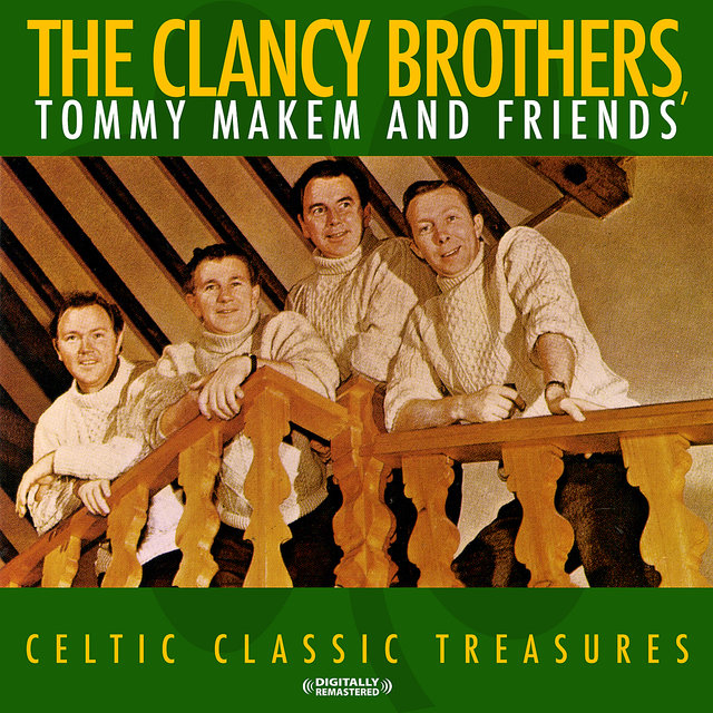 Celtic Classic Treasures (Digitally Remastered)