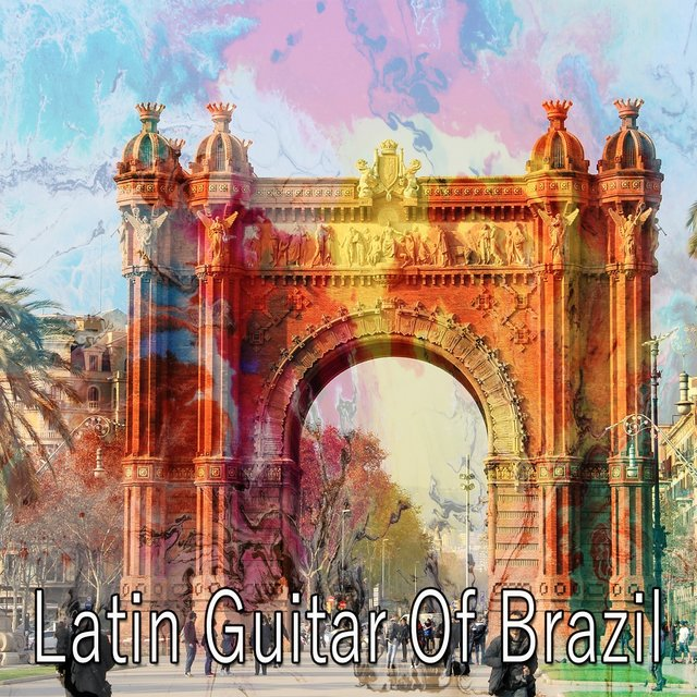 Latin Guitar of Brazil