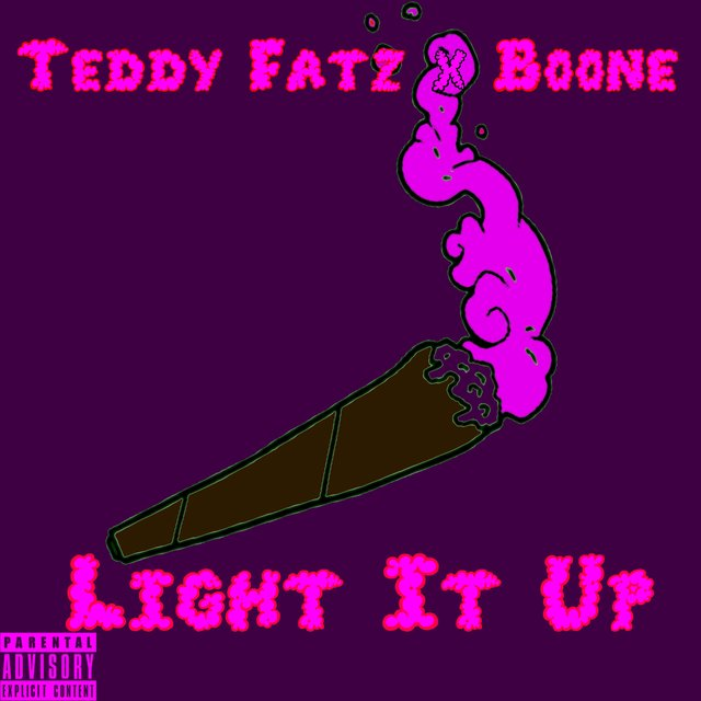 Light It up (feat. Boone)