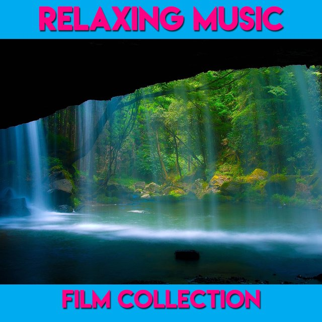 Relaxing Music Film Compilation