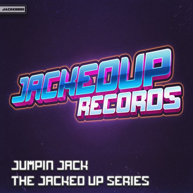 The Jacked Up Series