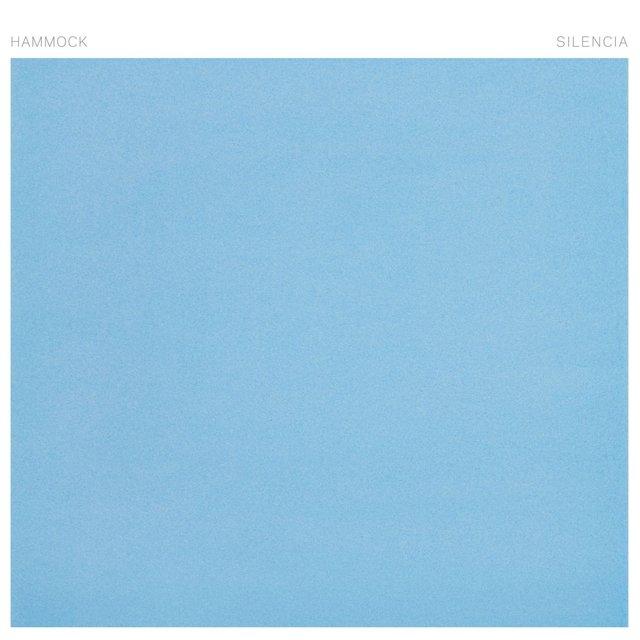 Cover art for album Silencia by Hammock