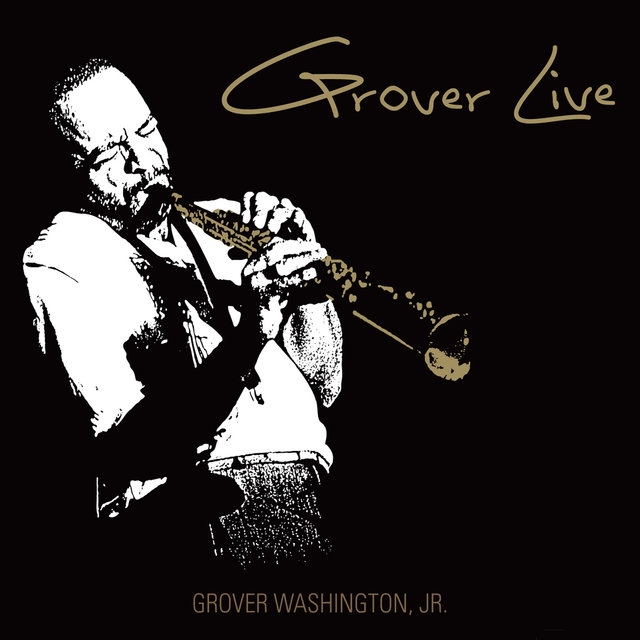 Grover Live