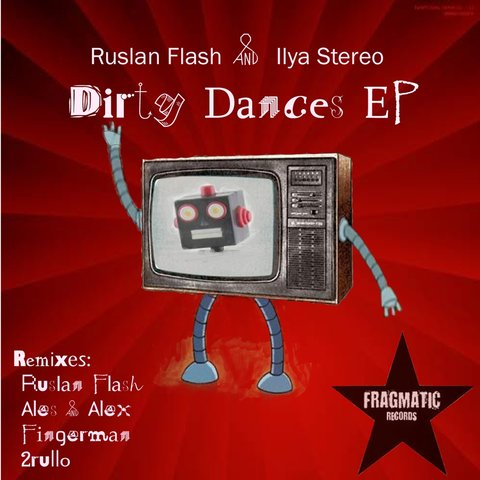 Ruslan Flash & Ilya Stereo