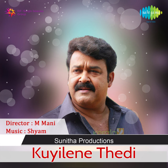 Kuyilene Thedi (Original Motion Picture Soundtrack)