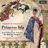 Princess Ida / Act 2 - Sullivan: 15. Now would you like to rule the roost
