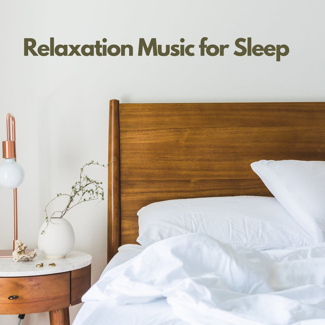 Deep Relaxation Sounds and Music for Sleeping