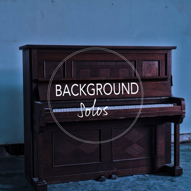 Background Jazz Solos