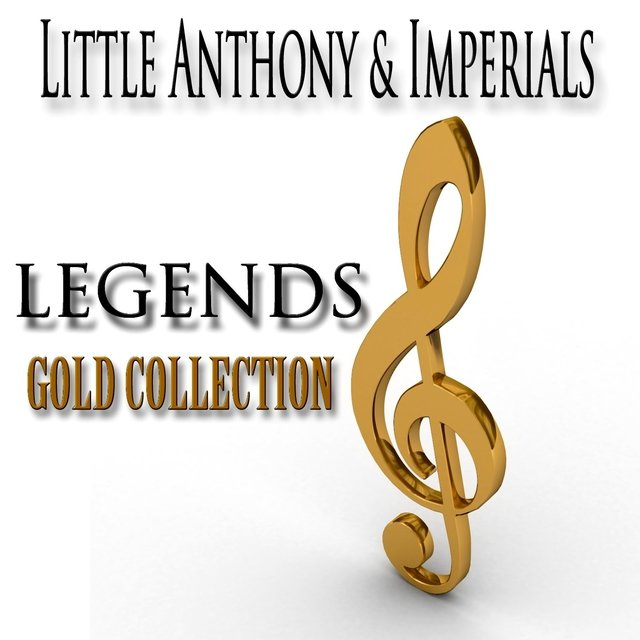 Legends Gold Collection